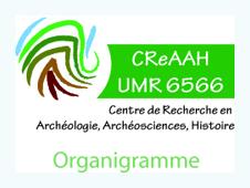 logo + orga